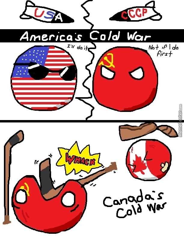 The Best Cold War Memes Memedroid