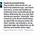 resposta a Diário De Maite
