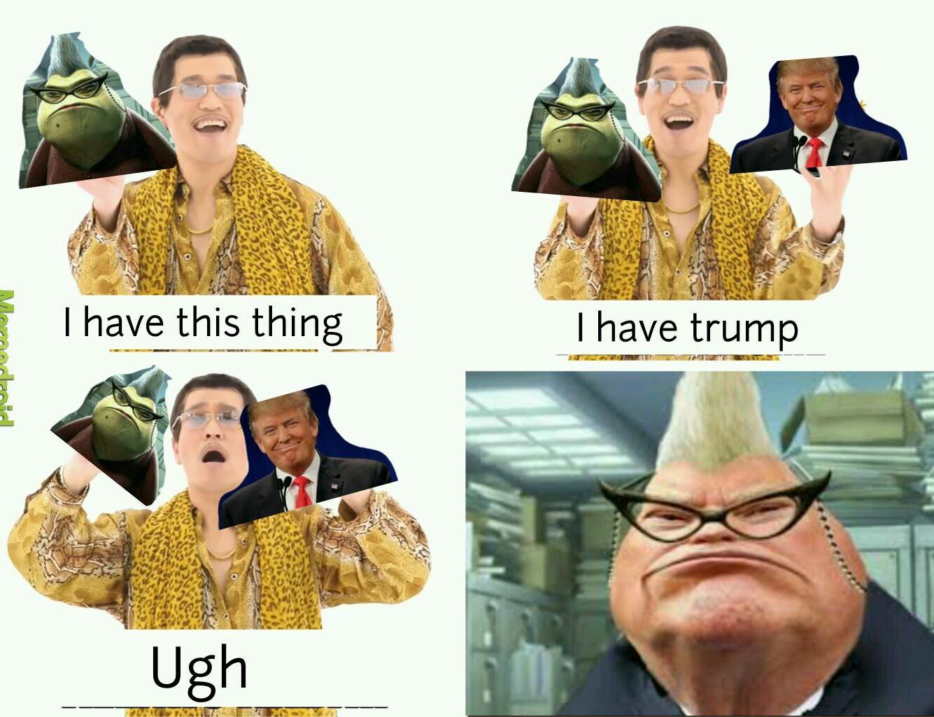 LOOOOL XD - meme