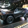 Motor show UAE