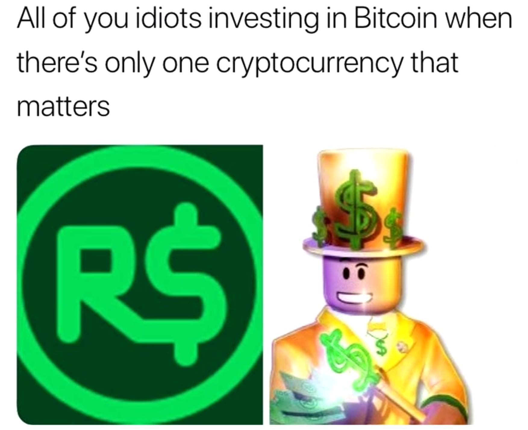 LOL ROBLOX - meme