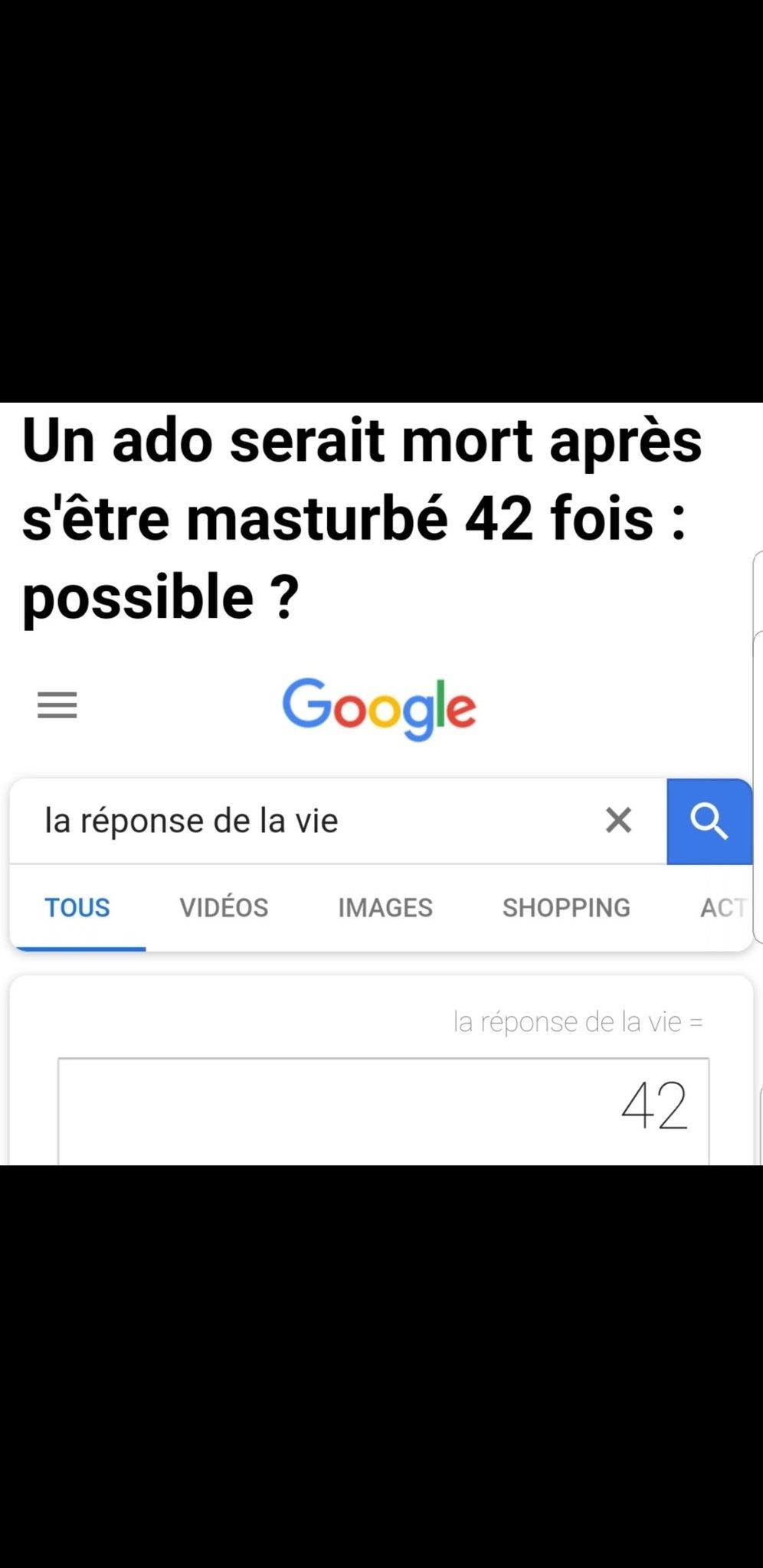 42 - meme
