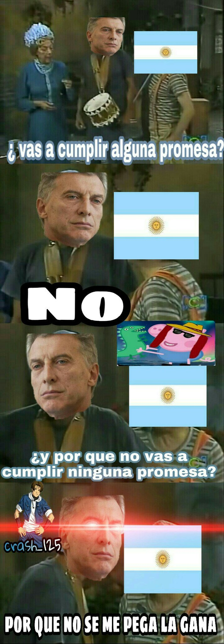 Collab con ert1589 - meme