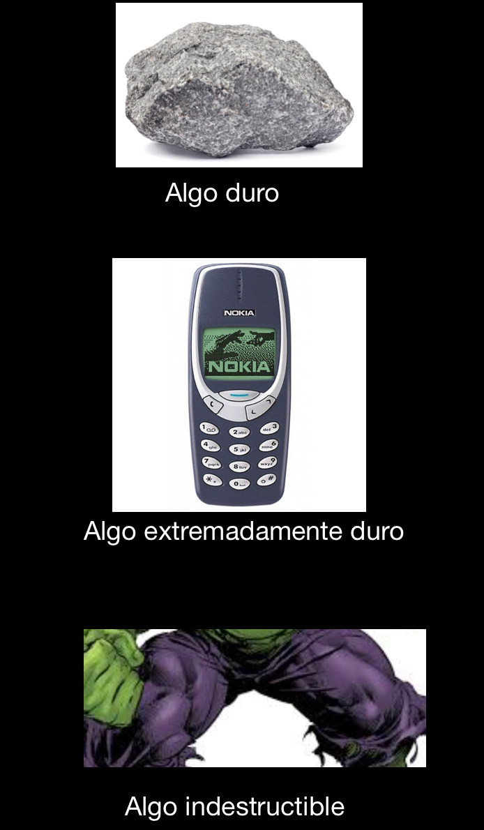 VERDAD PURA - meme