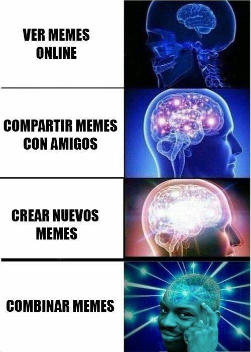 BUENA ;) - meme