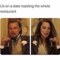 Equal roasting
