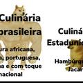 Hambúrguer de Jaré