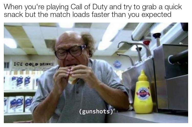 I cri every time - meme