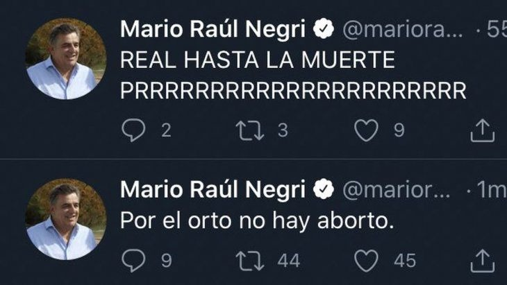 argentina aparte de narices - meme