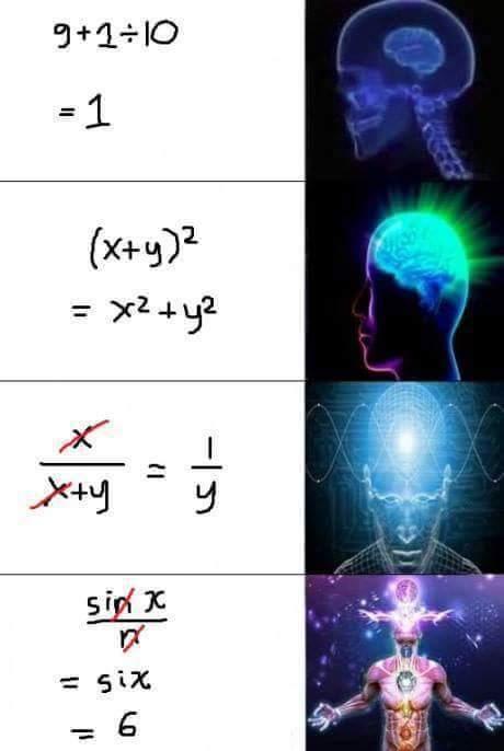 2+2x0=4 - meme