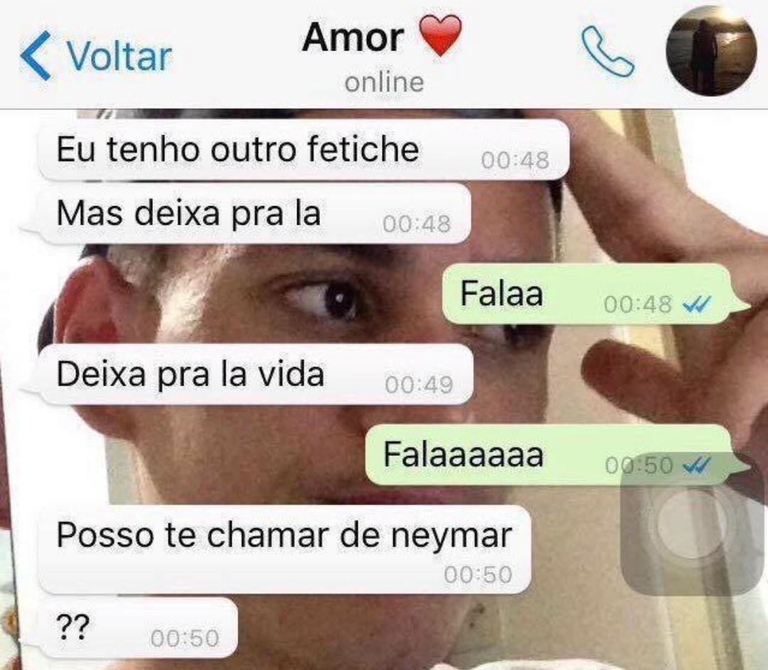 Galvão Bueno 100% putasso - meme