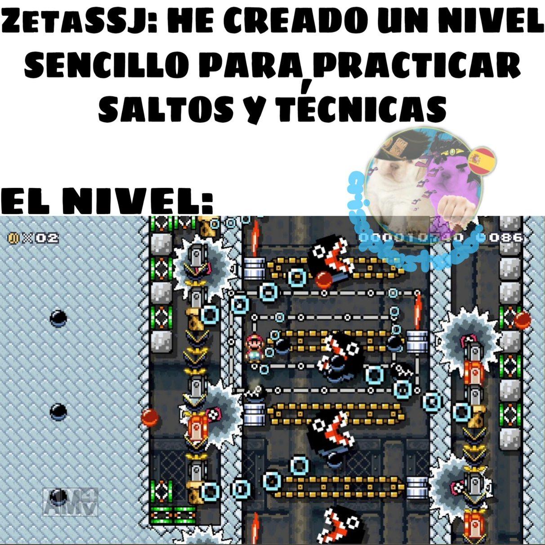 Un capo el Zeta - meme