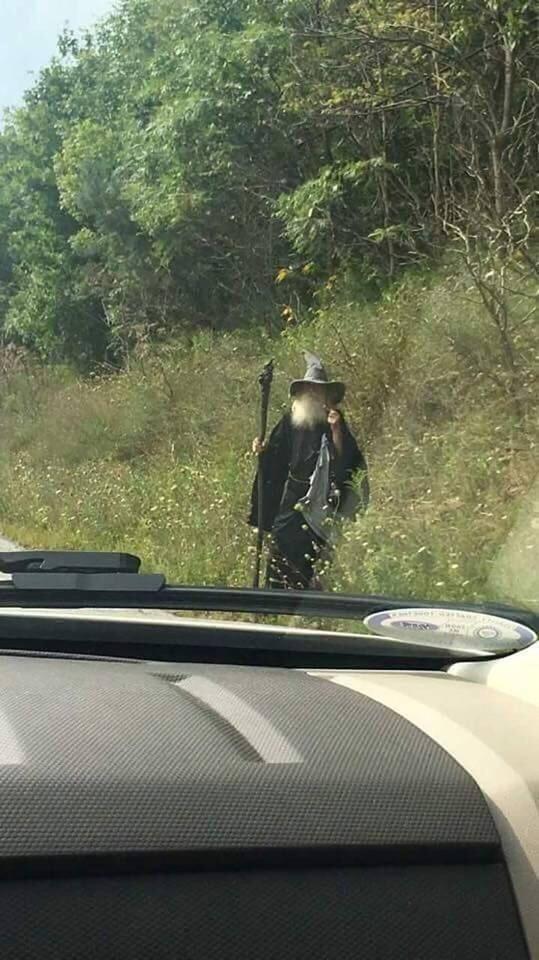carretera austral - meme