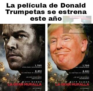 Los mexicanos la verán - meme