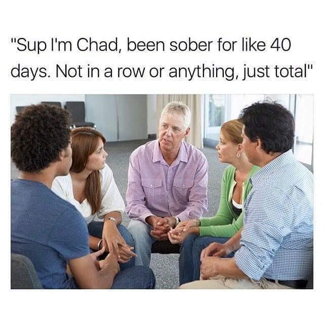 yo chadddd - meme