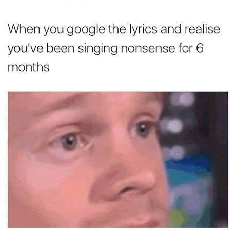 well darn - meme