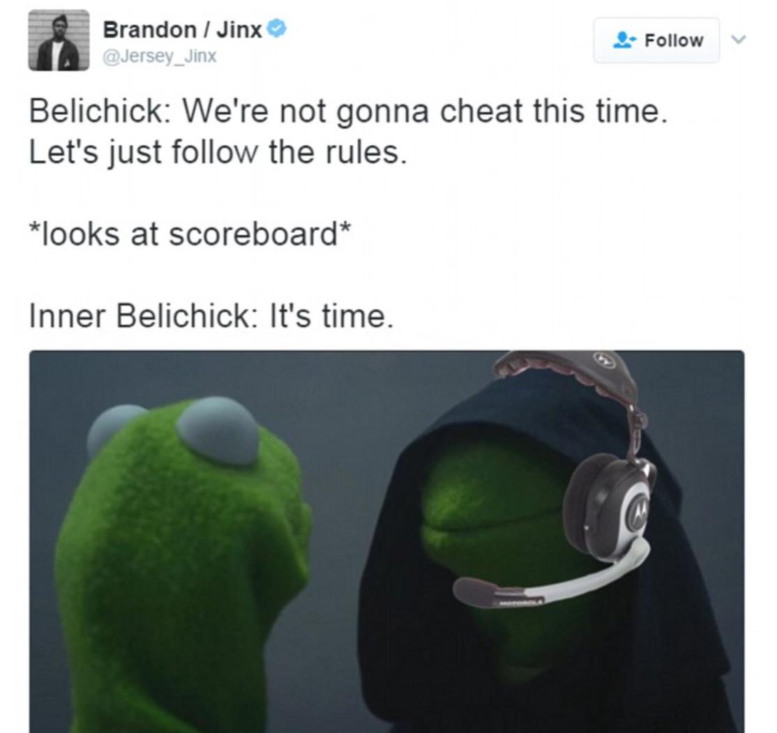 Cheating time - meme