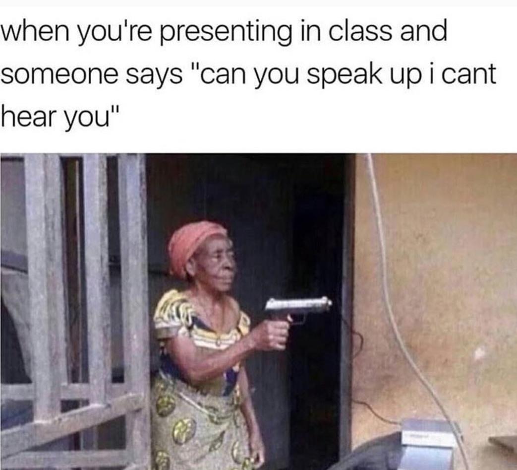Tf you sayin - meme