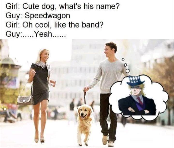 Speedweed - meme