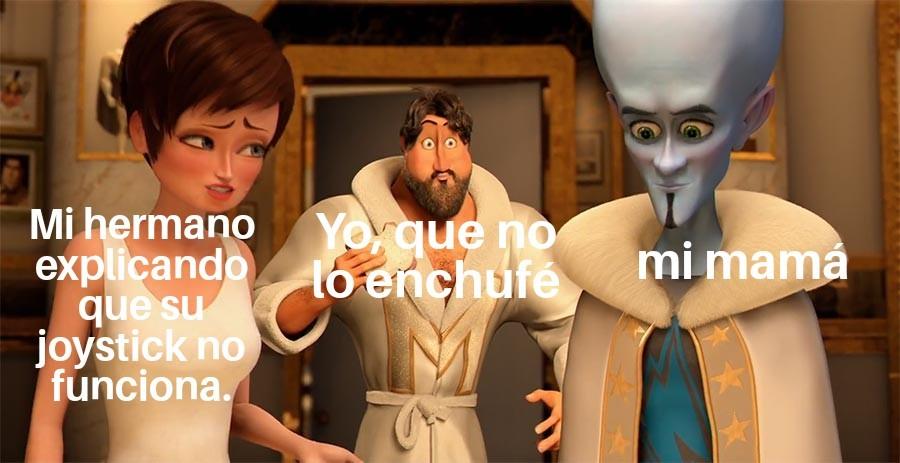 ¡Ha! - meme