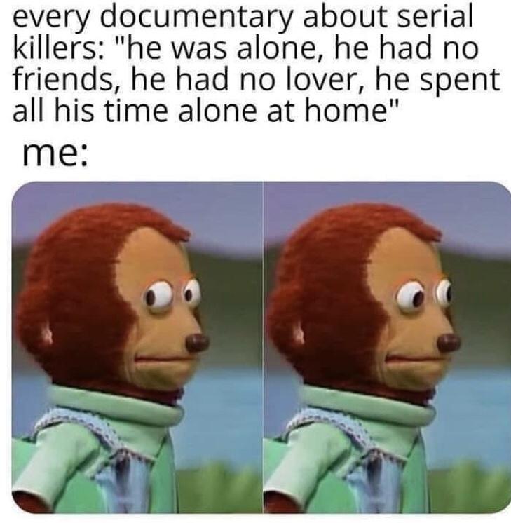 like the killing joke says it takes one bad day - meme
