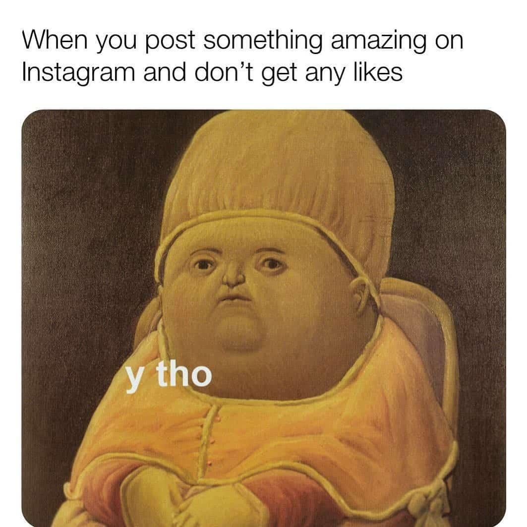 y tho - meme