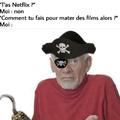 i'm something of a pirate myself