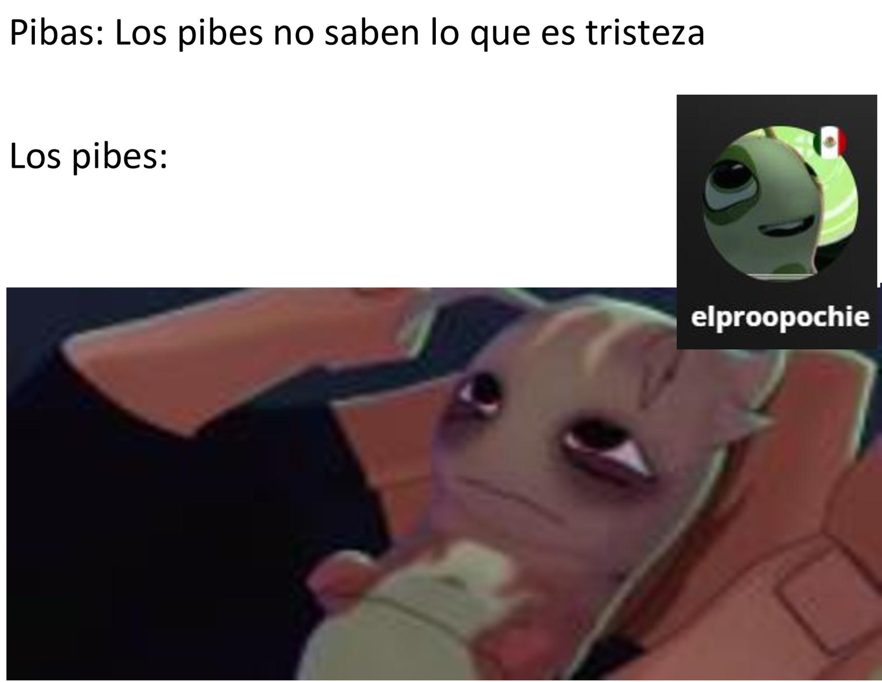 re triste - meme