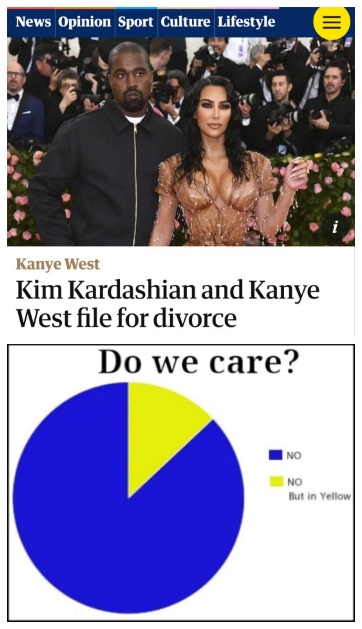 Yes we do - meme