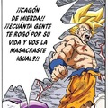El doblaje Argentino de Dragón Ball es lo mejor