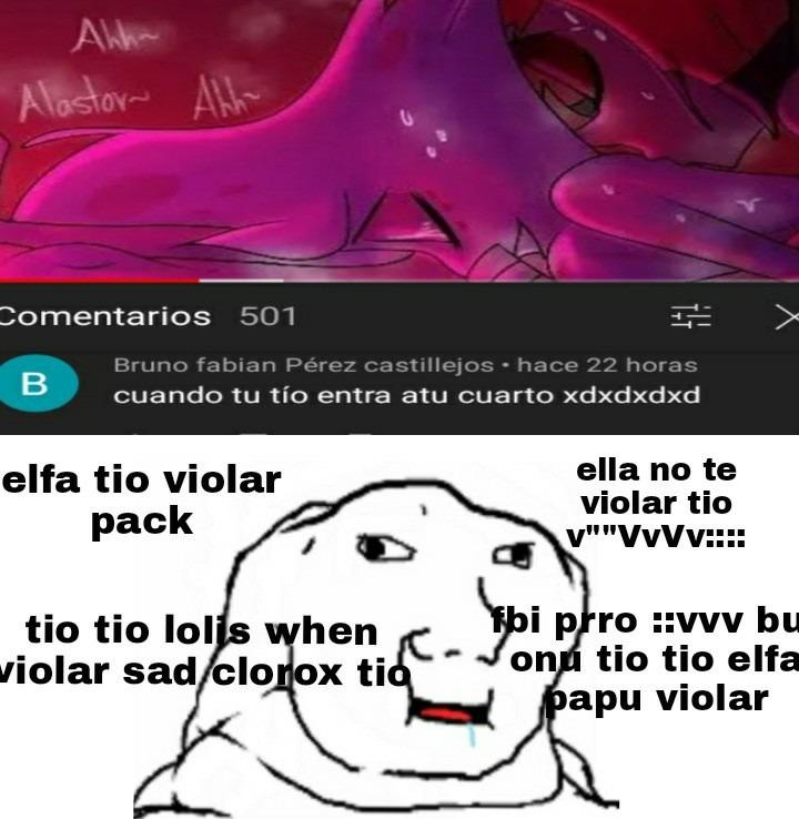 Elfa pack - meme
