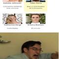 Lo busqué en google y es un actor
