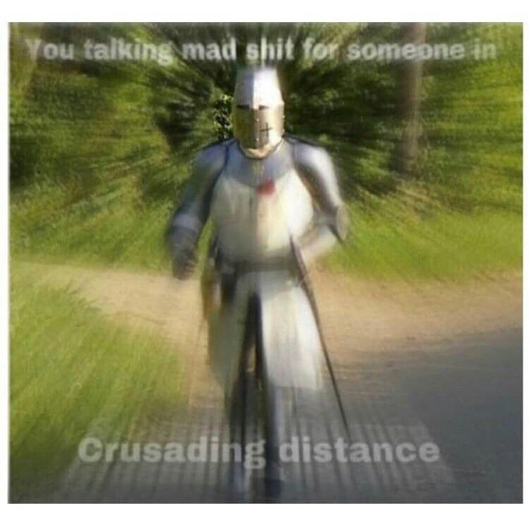 When my friends start making fun of the bible - meme