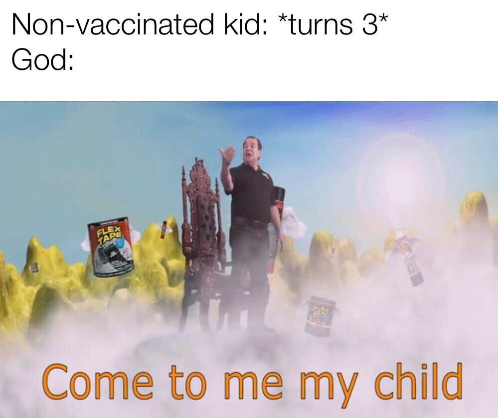 I CUT THIS KID'S LIFE IN HALF - meme