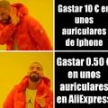 Auriculares xD