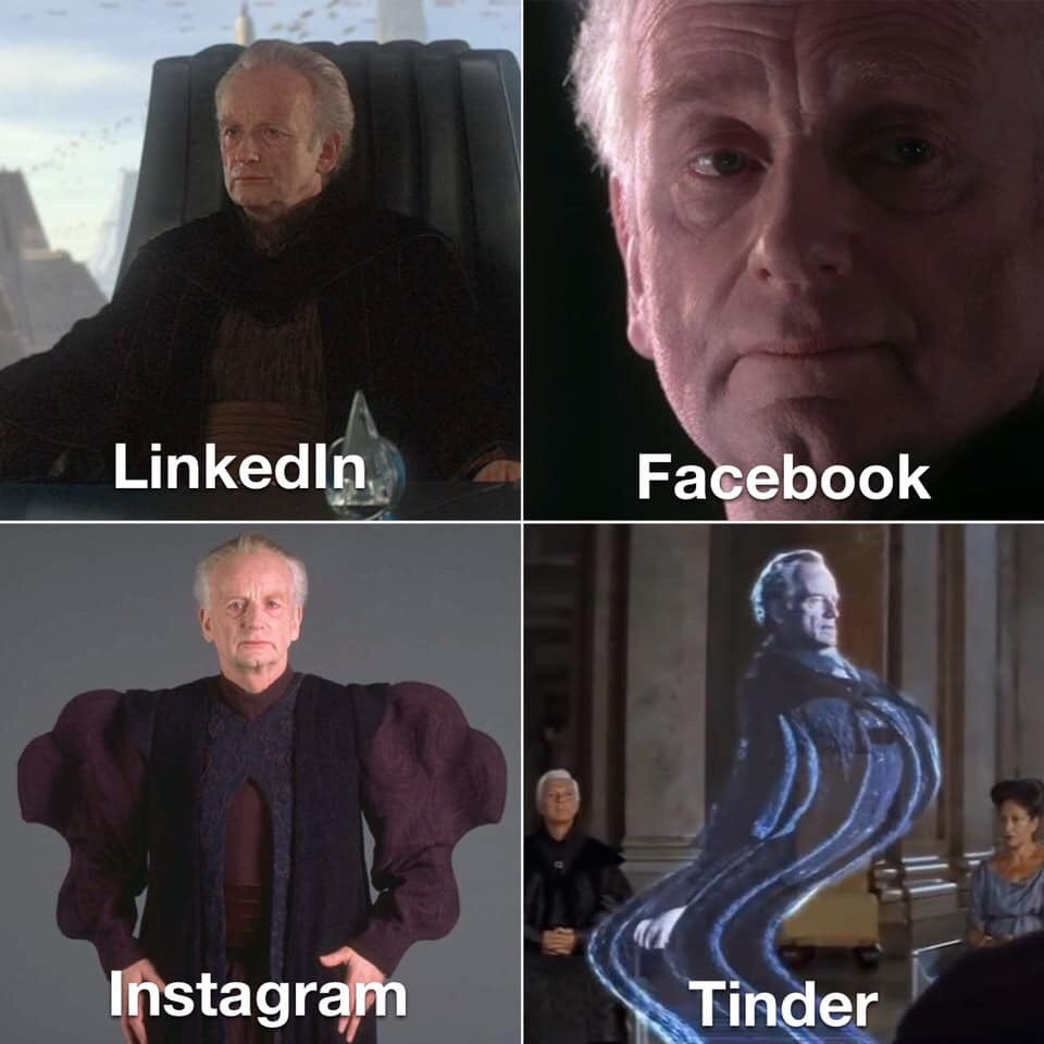 Execute order 66 - meme