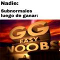 Gg no re