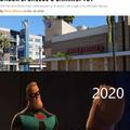 Damn You 2020
