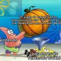 Primera vez que mencionó a Nintendo