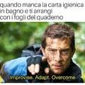 Sopravvivenza estrema