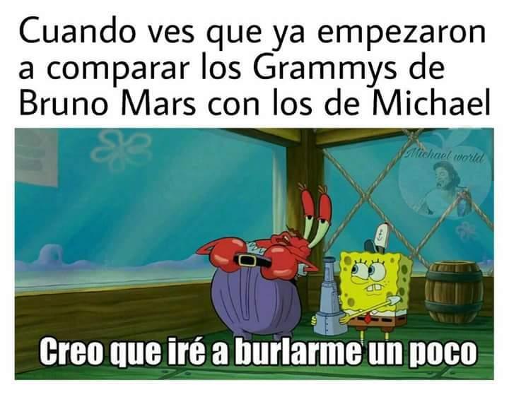 Mj - meme