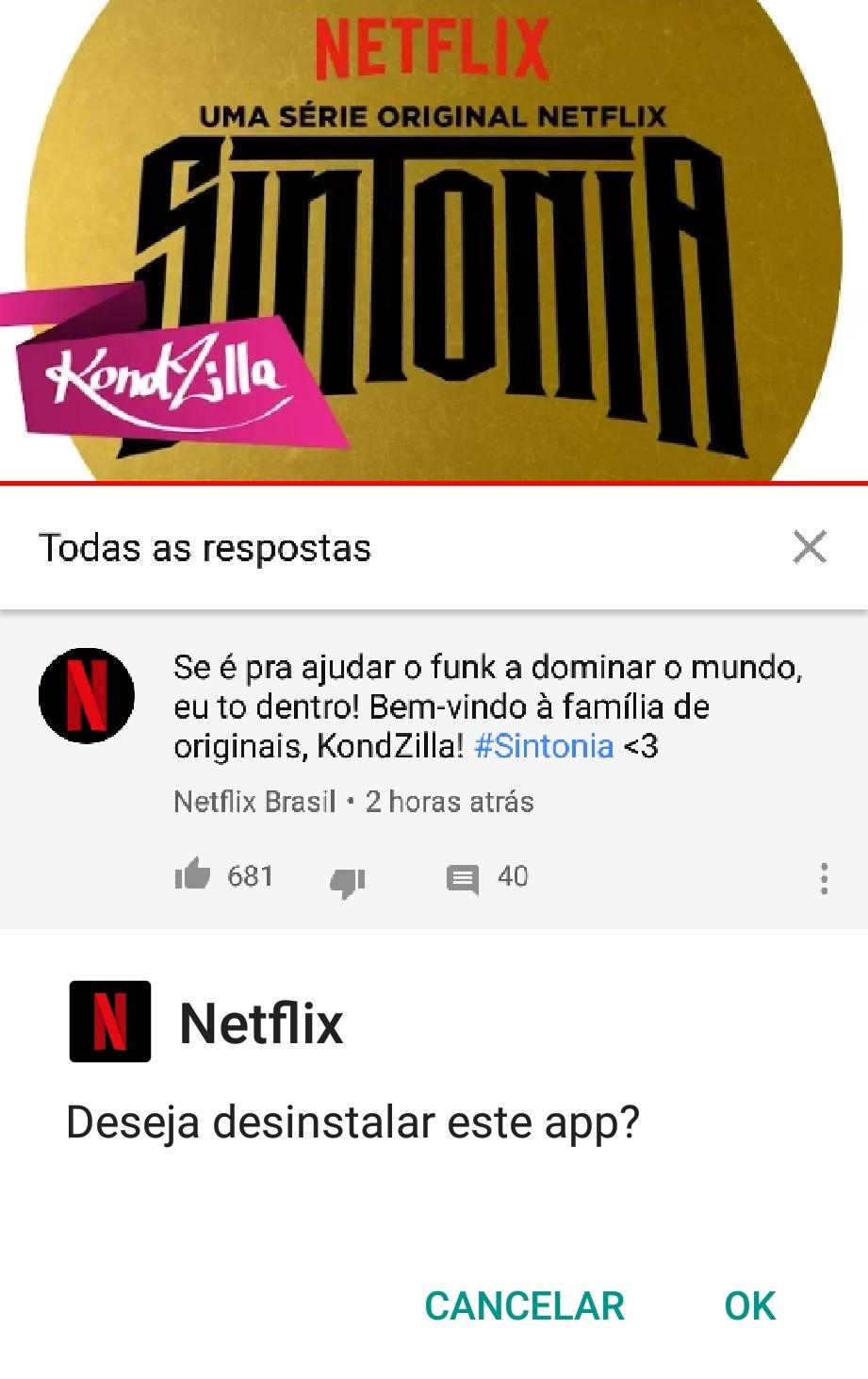 Netflix, pqqqq - meme