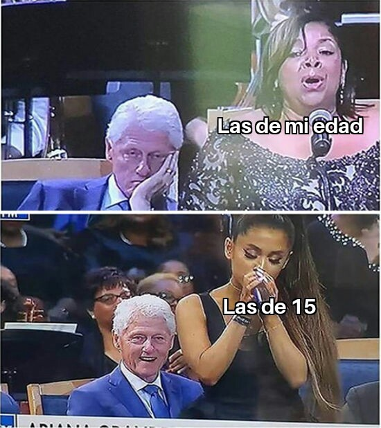Delicias... - meme