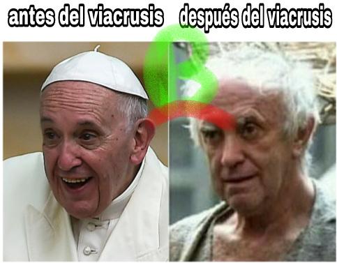 Viernes santo - meme