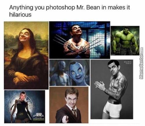 Marvelous - meme
