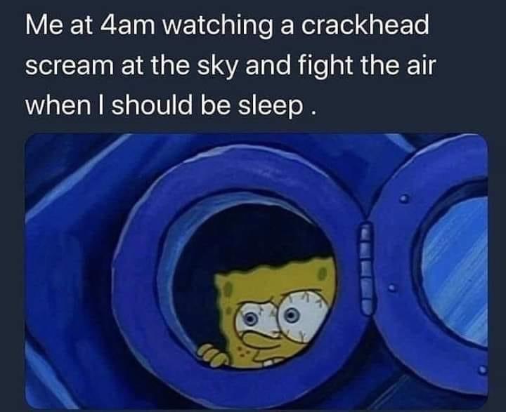 late night entertainment - meme