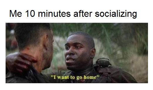 Home - meme