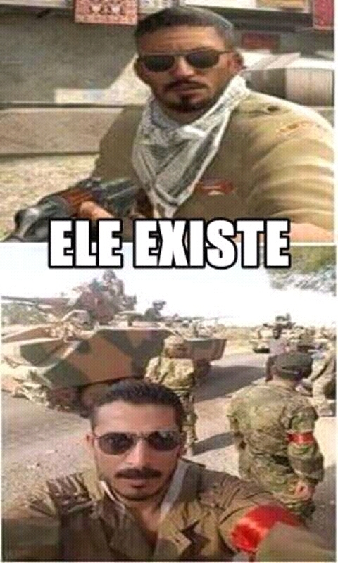 Existe - meme