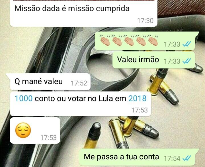 Luladrão - meme