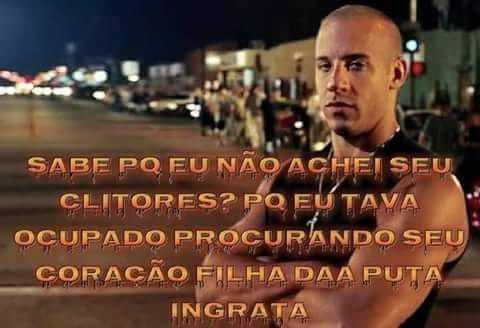 Toretto full pistola - meme